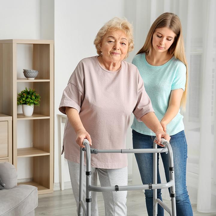 介護職のリハビリへの関わり方